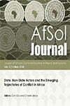AfSol Journal Vol. 2 (I)