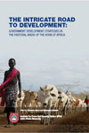 The Intricate Road to Development: Government development strategies in the pastoral areas of the horn of Africa