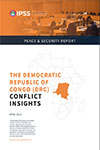 DRC Conflict Insights
