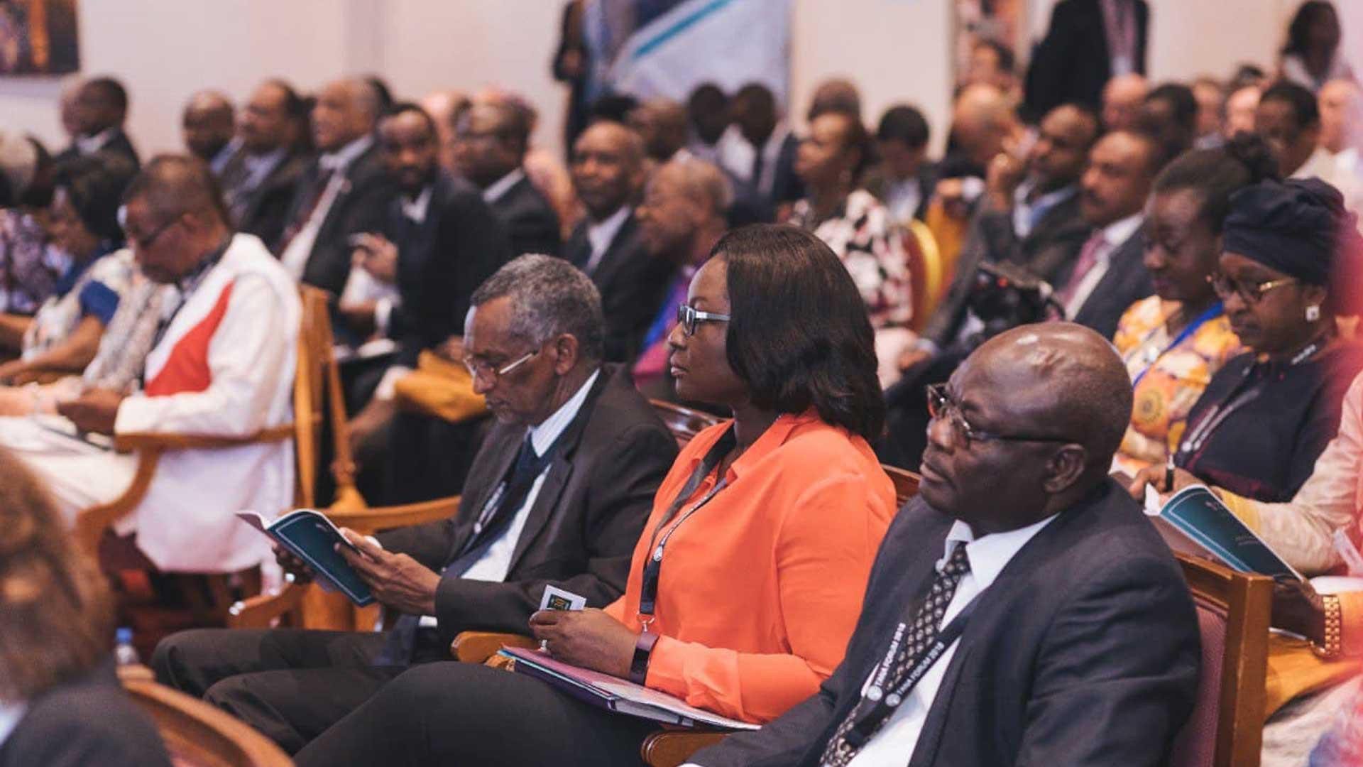 Postponement of the 10th Tana Forum