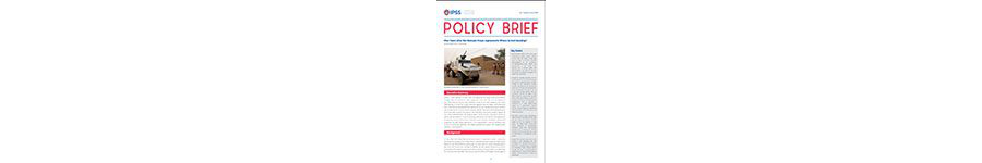 Five Years after the Bamako Peace Agreement: Where is Mali Heading?