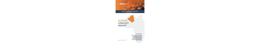 Algeria Conflict Insight