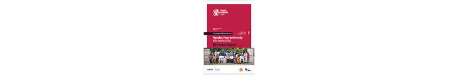 Post-Tana Regional Multi-Stakeholder Forum Report